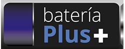 Bater�a Plus